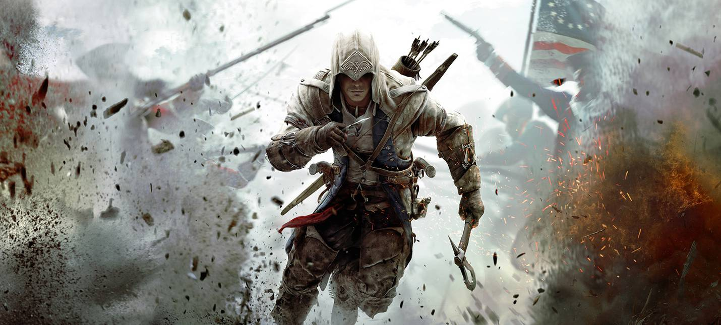 Подробности ремастера Assassin's Creed 3
