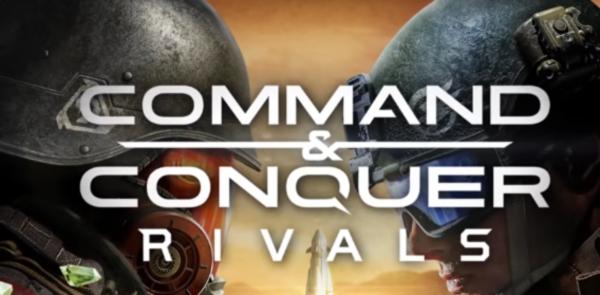Немного подробностей Command & Conquer: Rivals