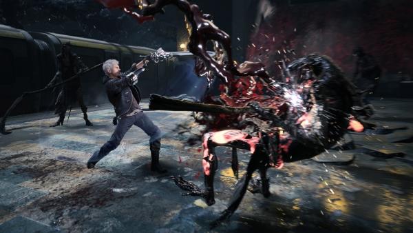 Devil May Cry 5: анонс и подробности