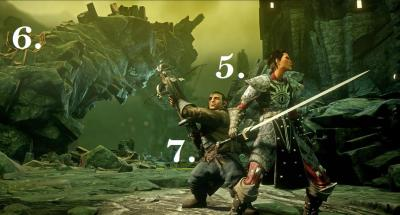Анонс Dragon Age: Inquisition