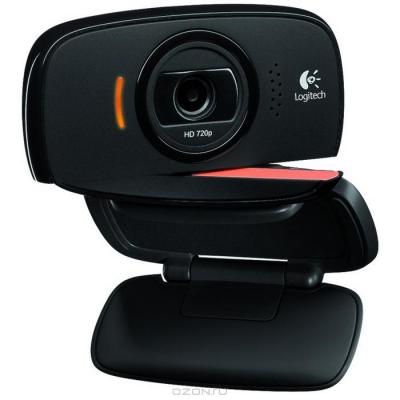 Веб-камера Logitech HD Webcam C510