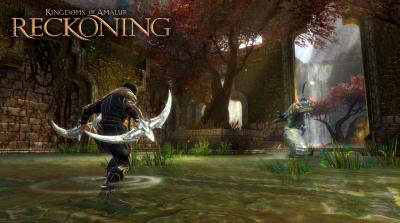 Анонс Kingdoms of Amalur: Reckoning