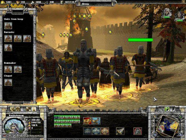 Игра castle strike кастл страйк - скачать через торрент.