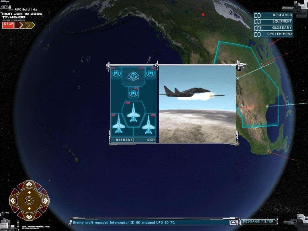 Купить ключ к игре ufo: aftermath