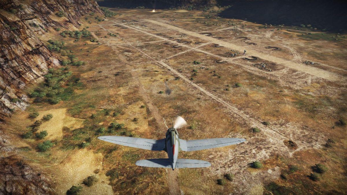 Интересные игры про самолёты и с самолётами на ПК (PC)