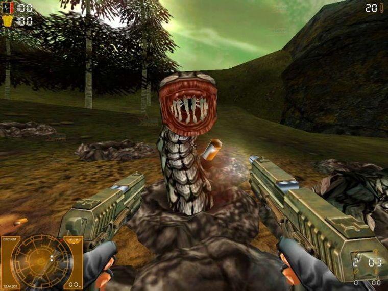 Скачать Игру Alien Vs Predator 2