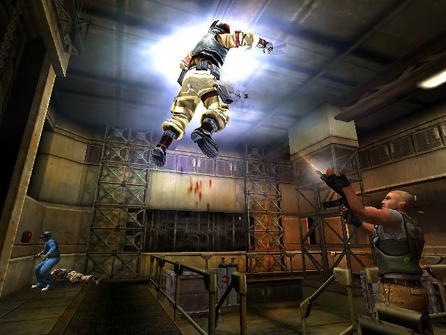 Psi Ops: The Mindgate Conspiracy - Free PC Game Download - Lifewire