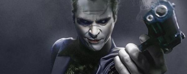 Хоакин Феникс сыграет Джокера