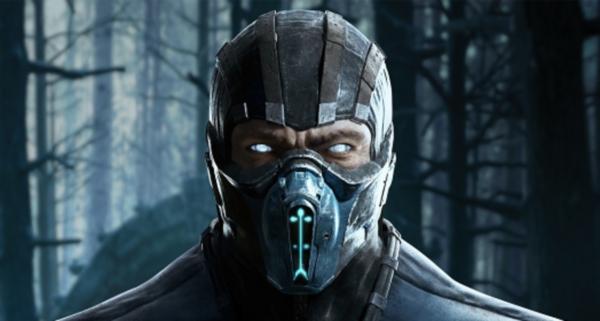 Эд Бун намекает на Mortal Kombat XI