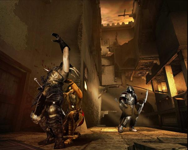 Постмортем Prince of Persia: Kindred Blades