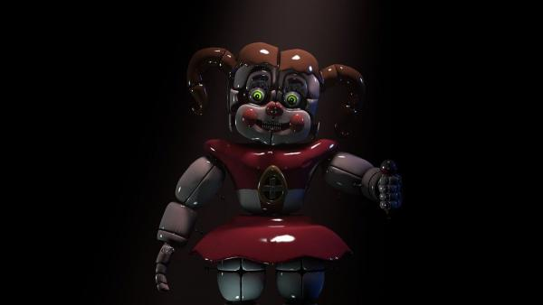 Обзор Five Night's at Freddy's: Sister Location