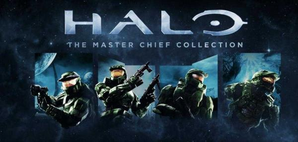 Halo: The Master Chief CollectionHalo