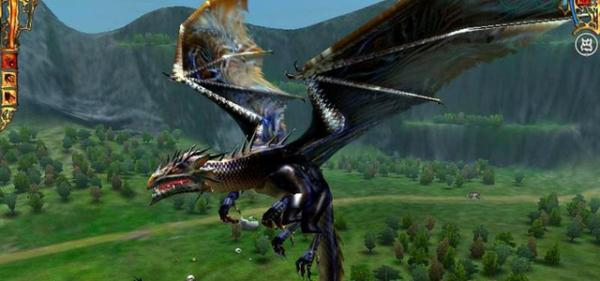 симулятор дракона скачать бесплатно - фото 2