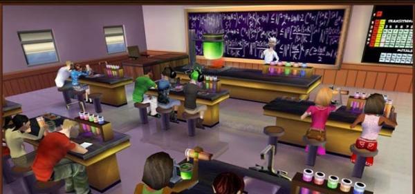 симулятор школы скачать игру - фото 10