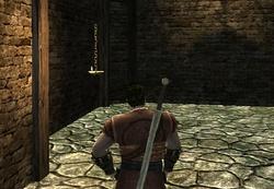 Обзор Arcania: Gothic 4. Продолжение сериала Gothic.