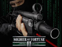 Soldier of Fortune 2 Double Helix