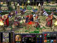Warcraft 3: The Frozen Throne (Beta),