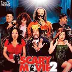 Очень страшное кино II