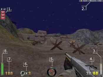 Return to Сastle Wolfenstein