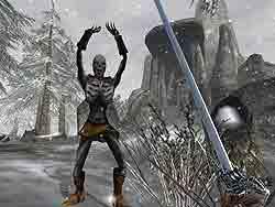 Elder Scrolls III: Bloodmoon