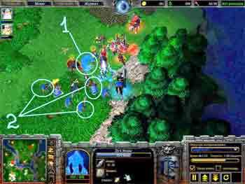 Warcraft 3:
