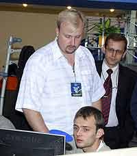 """Беларусь и Мировые """"кибер ристалища"""". Квалификация"""