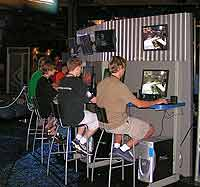 QuakeCon 2005