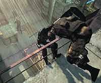 Splinter Cell 3 Multiplayer