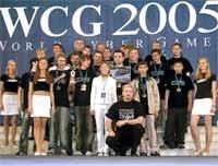 World Cyber Games 2005