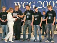 World Cyber Games 2005