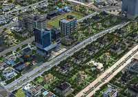 City Life. Город-сказка, город-мечта