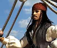 Pirates of the Caribbean: The Legends of Jack Sparrow