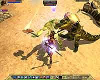 Руководство по Titan Quest