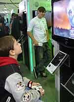 """ИгроМир-2006: Первый блин """"нашего ответа E3"""""""