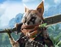 BioMutant в стиле The Legend of Zelda