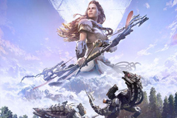 Horizon: Zero Dawn получит Complete Edition