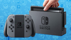 Nintendo Switch по $250?