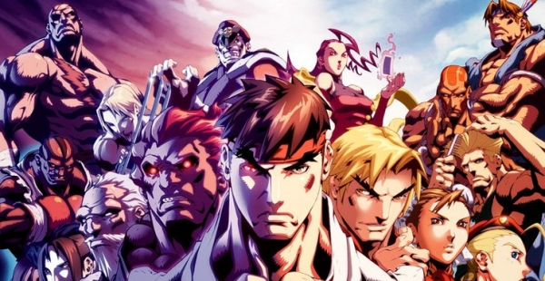 Street Fighter II – теперь и веб-сериал