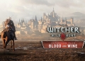 Новые сплетни о DLC Blood and Wine для The Witcher 3: Wild Hunt