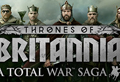 Официальный анонс Total War Saga: Thrones of Britannia