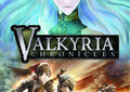 Новая и старая Valkyria Chronicles