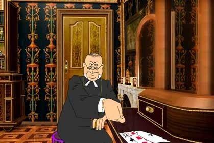 Арчи баррел дело n2.казино golden palace прохождение 7 casino online