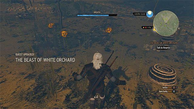 Ведьмак 3 занять 150 крон