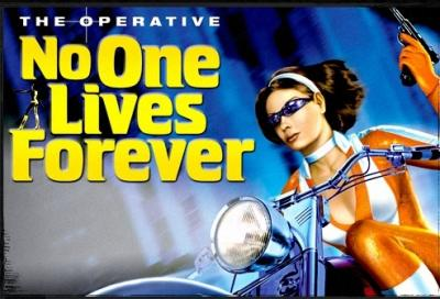 Обзор No One Lives Forever: The Operative