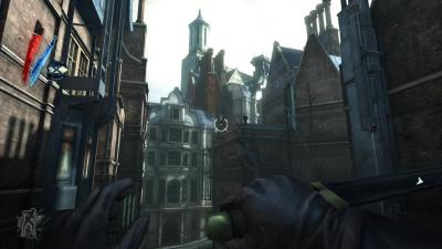 Обзор Dishonored: Knife of Dunwall