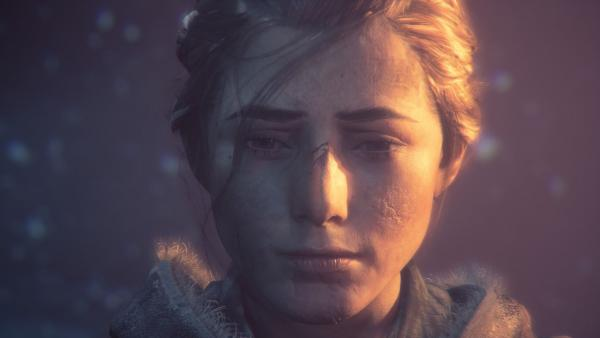 Обзор A Plague Tale: Innocence