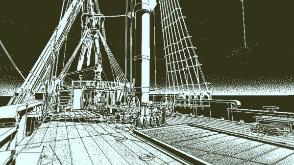 Обзор Return of the Obra Dinn
