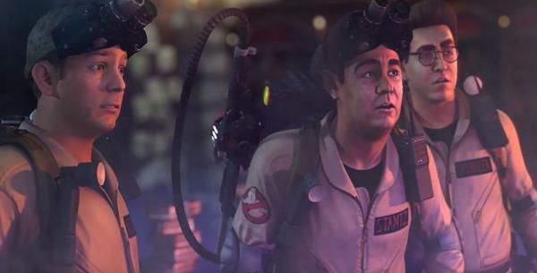 Обзор Ghostbusters: The Video Game Remastered