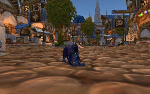 Пять мифов о World of Warcraft: Classic