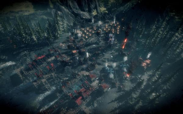 Обзор Frostpunk: The Last Autumn